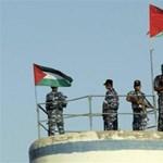 A határátkelők átadásával közelebb került a gázai palesztin kiegyezés