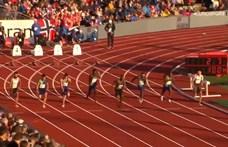 Gyémánt Liga: Coleman a világ idei legjobbjával győzött 100 méteren