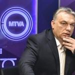Orbán Viktor Karácsonyról: Lassan megsajnálom