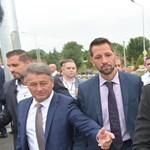 A szakszervezeti elnök szerint Szijjártó törvénytelenül fenyegethette meg a home office-t kérőket