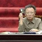 Meghalt Kim Dzsongil