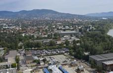 A budapestiek elvándorlása népességrobbanást hozhat azagglomerációban