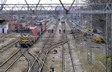 Bevásárolná magát a magyar állam a Rail Cargo Hungaria-ba