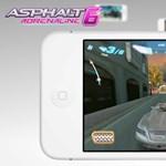 Jönnek az iPhone 4S-re optimalizált játékok! [videó]