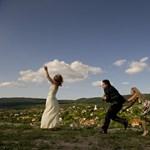 Videó: Így emlékeznek a férfiak az esküvőjükre