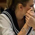 ''Még fél óra kellett volna'' - ezt gondolják a diákok a középszintű magyarérettségiről