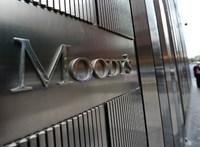 Nem vizsgálta a Moody's Magyarország adósosztályzatát