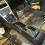 Autóillatosítója buktatott le egy túl óvatos dílert Röszkénél – fotók