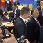 Új szintre lépett Orbán és Erdogan kapcsolata Kirgizisztánban