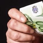 20 000 eurót adott le egy becsületes német megtaláló