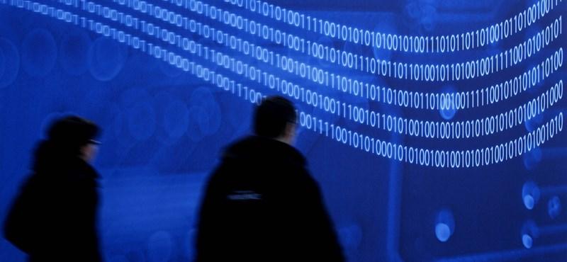 Bojár Gábor: A III. informatikai forradalom