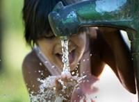 20-25 év múlva már nem lesz annyi víz Angliában, mint amennyire szükség lenne