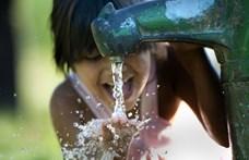 1,4 milliárdot költ a kormány Beregszász vízügyi támogatására