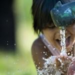 Ez most nagyon jól jön: térképen a helyek, ahol ingyen ihat vizet
