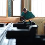 Változik a szakiskolai felvételi a keretszámok miatt
