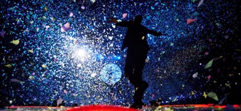 Tényleg december elején jön az új Coldplay-lemez