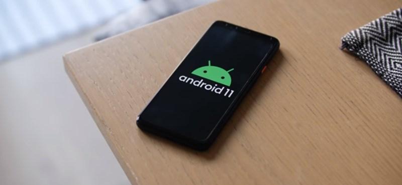Nagy újítás jön az Androidba: ha letöröl valamit a telefonjáról, 30 napig még visszahozhatja