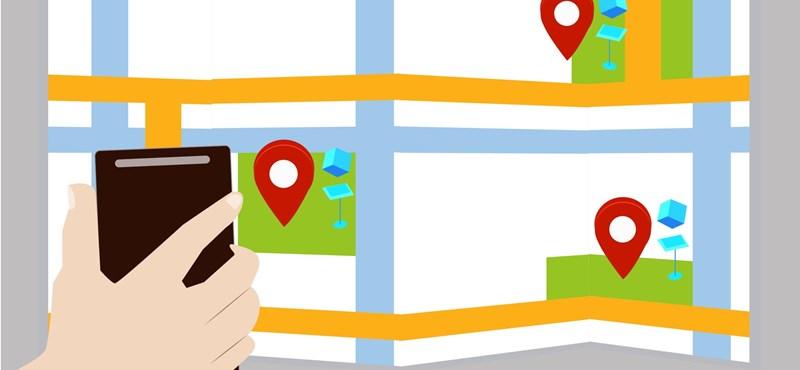 google térkép hódmezővásárhely Tech: Újabb funkciót kap a Google Térkép, egyre feleslegesebb a