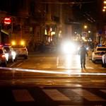Magyarul hallották beszélni a Teréz körúti robbantót