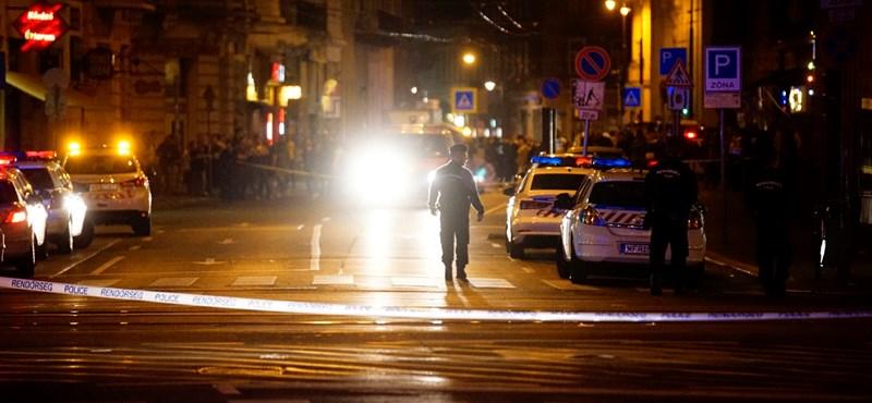 Robbanóanyagok után kutat a rendőrség a magyar határokon