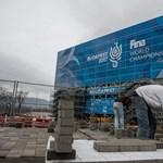 Mi is lesz a Duna Aréna elbontott lelátójából?