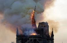 Az eredeti tervek szerint építhetik újjá a Notre-Dame-ot