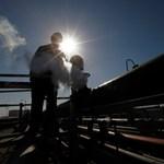 Újra megjelenhet a világpiacon a líbiai nyersolaj