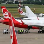 Megvan, ki veszi át a Budapest–Berlin Tegel-repülőjáratot