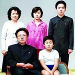 Kim Dzsong Un nagynénje egyszerűen eltűnt
