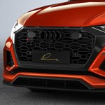 Megvadított külső és 700+ lóerő: ismét hozzányúltak az Audi RS Q8-hoz