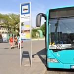 Hanyag karbantartás miatt törhetett fel forró gejzír a 134-es buszon
