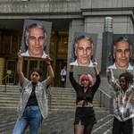Lecserélték a börtön vezetőjét, ahol öngyilkos lett Epstein