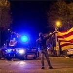 Tovább akadályozza a spanyol kormány a katalán függetlenséget