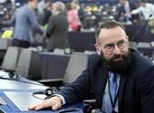 Megszólalt Szájer: Jelen voltam a pénteki házibulin