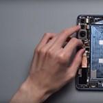 Videó: Szétszedte a Xiaomi az új csúcsmobilját, hogy lássuk az óriási kameraszenzort