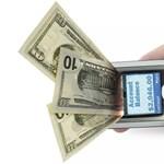A mobiltelefon, mint pénztárca: a jövő már elérhető