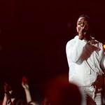 Kendrick Lamar volt a Colbert Report utolsó zenészfellépője