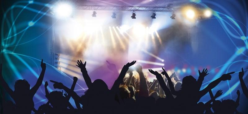 Demeter Szilárd 5 milliárdos csomaggal mentené meg a zeneipart
