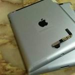 Kiszivárgott: nagy változás lesz az iPadnél?