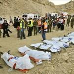 Két tragikus buszbaleset a hétvégén