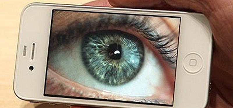 Lehet, hogy ön után is kémkedik saját mobiltelefonja?