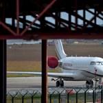 A NER magángépe a héten másodszor repült a Maldív-szigetekre