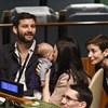 Még csak három hónapos, de már bejutott az ENSZ csúcstalálkozójára