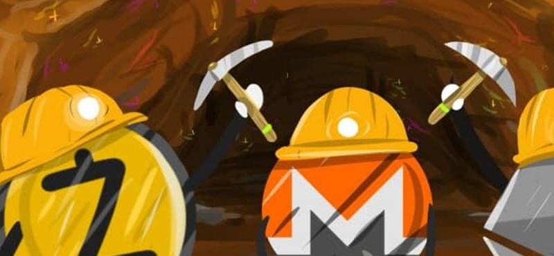 Durvul a helyzet: több ezer kormányzati weboldalt kényszerítenek kriptopénz-bányászatra