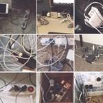 Nem szereti otthon a sok kábel látványát? Ez szebb megoldás