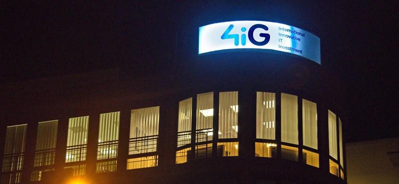 Nagy bejelentésre készül a 4iG