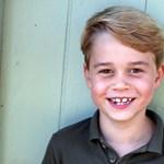 György herceg születésnapi ajándéka az alattvalóknak: új fotók