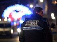 """""""Allah akbar""""-t kiáltott a strasbourgi lövöldöző"""
