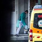 Meghalt a 11. koronavírusos beteg Magyarországon