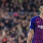 Kizárhatják a Barcelonát a Király Kupából